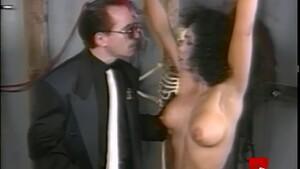 BRUCE-SEVEN – Bondage babes Lois, Raven and Jeanna